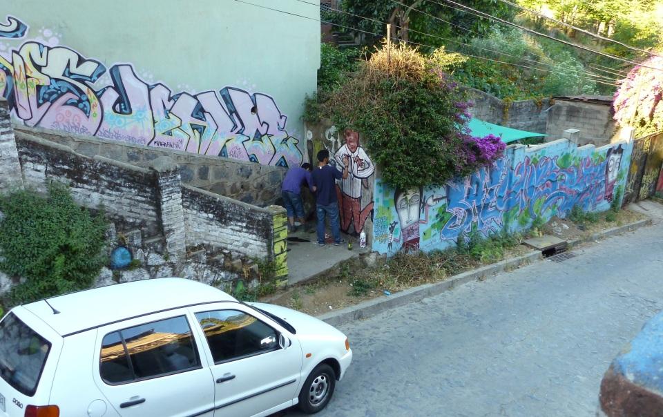 Mob & WM painting (201111)