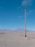 Atacama desert, northern Chile, 2010