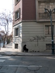 Bellas Artes, Providencia. (Photo TK 07-08/2010)