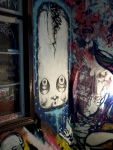 Bomb Galleria, Bellavista. (Photo TK 07-08/2010)