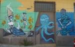 Elisas street. Photo TK 1/2011