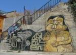 Atahualpa street. Photo TK 1/2011