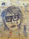doodleCryface