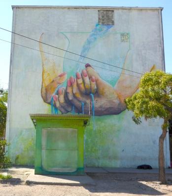 Coas: Las manos, No 28