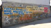 Wall writings