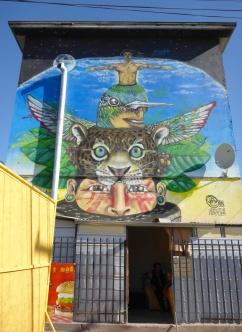 Seta fuerte (Colombia): Camino hacia la iluminacion, No 30