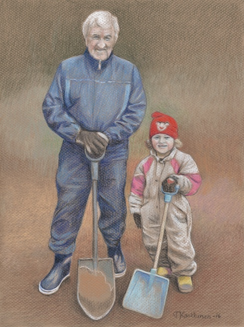 Dani&PappaSmall