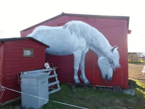 HorseOnTheHutSmall
