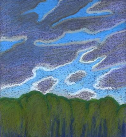 Metsä&taivas